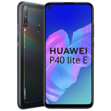 Huawei P40 Lite E (NFC) 4/64 Gb Midnight Black