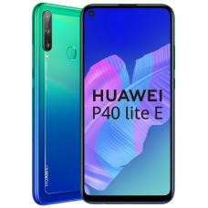 Huawei P40 Lite E (NFC) 4/64 Gb Aurora Blue