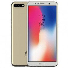 Huawei Y6 2GB + 16GB (Gold)