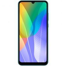 Смартфон Huawei Y6p 3/64GB (NFC) Изумрудно-Зелёный