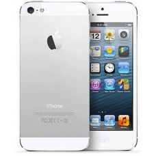 iPhone 5 16Gb White как новый