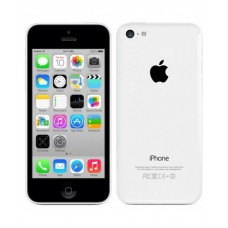 iPhone 5C 16Gb White как новый