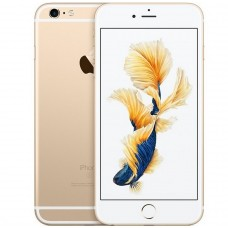 Apple iPhone 6S 128Gb Gold как новый