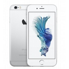 iPhone 6S Plus 128Gb Silver как новый