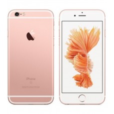 Apple iPhone 6S 128Gb Rose Gold как новый