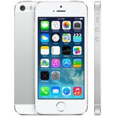 iPhone 5S 16Gb Silver Без Touch ID