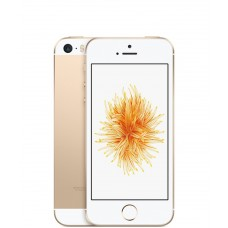 iPhone SE 16Gb Gold как новый