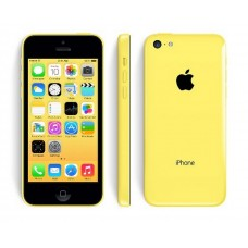 iPhone 5C 16Gb Yellow как новый