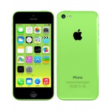 iPhone 5C 16Gb Green как новый