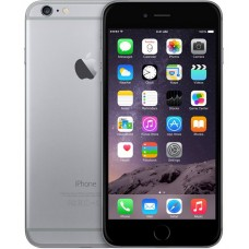 iPhone 6 16Gb Space Gray Без Touch ID