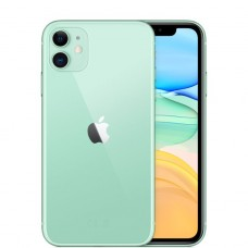 iPhone 11 64 Гб Зеленый (Green) RU