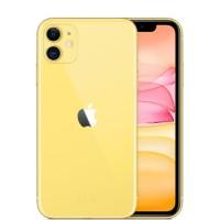 iPhone 11 64 Гб Желтый (Yellow) RU