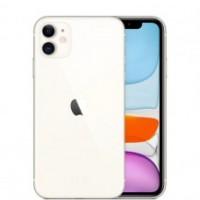Смартфон Apple iPhone 11 128 Гб Белый (White) RU/A
