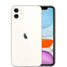 iPhone 11 128 Гб Белый (White)