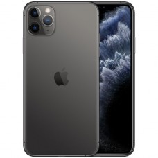 iPhone 11 Pro Max 64 Гб Серый космос (Space Gray)