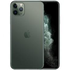 iPhone 11 Pro 256 Гб Темно-зеленый (Midnight Green) Восстановленный
