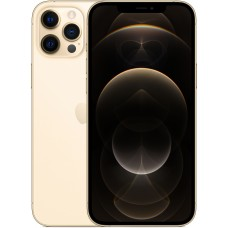 iPhone 12 Pro Max, 256 ГБ, золотой
