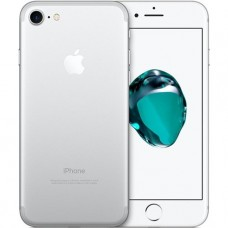 Apple iPhone 7 128гб Silver «Серебристый» Б.У Original