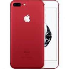 iPhone 7 Plus 256гб Red Красный как новый
