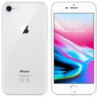 iPhone 8 64GB Silver как новый