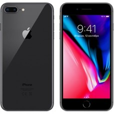iPhone 8 Plus 64GB Space Gray как новый