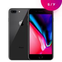 iPhone 8 Plus 256GB Space Gray Б.У