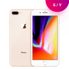 iPhone 8 Plus 64GB Gold Б.У