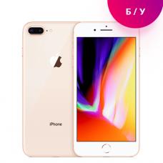 iPhone 8 Plus 256GB Gold Б.У