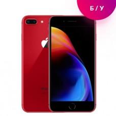 iPhone 8 Plus 256GB Red Б.У