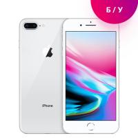 iPhone 8 Plus 256GB Silver Б.У