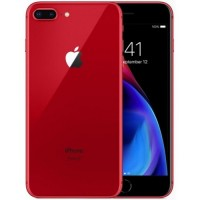 iPhone 8 Plus 64GB Red как новый