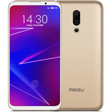 Meizu 16 6GB + 64GB (Gold)