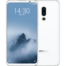 Meizu 16th 8GB + 128GB (White)
