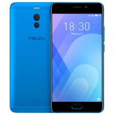 Meizu M6 Note 3GB + 16GB (Blue)