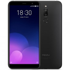 Meizu M6T 3GB + 32GB (Black)