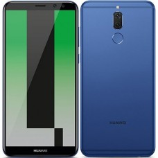 Huawei Mate 10 Lite 4GB + 64GB (Blue)