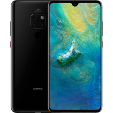 Huawei Mate 20 6GB + 128GB (Black)