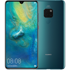 Huawei Mate 20 4GB + 128GB (Emerald Green)