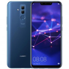 Huawei Mate 20 Lite 6GB + 64GB (Blue)