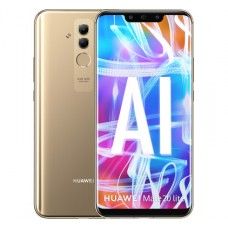 Huawei Mate 20 Lite 4GB + 64GB (Gold)
