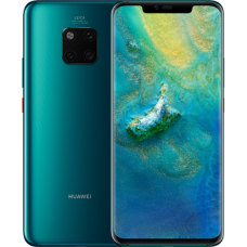 Huawei Mate 20 Pro 6GB + 128GB (Emerald Green)
