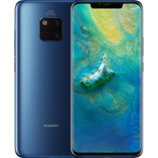 Huawei Mate 20 Pro 6GB + 128GB (Midnight Blue)