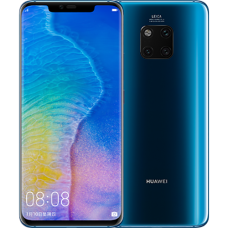 Huawei Mate 20 Pro 8GB + 128GB (New Blue)