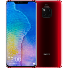 Huawei Mate 20 Pro 8GB + 256GB (Red)