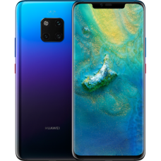 Huawei Mate 20 Pro 8GB + 128GB (Twilight)