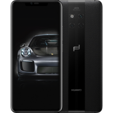Huawei Mate 20 RS Porsche Design 8GB + 256GB (Black)