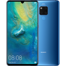 Huawei Mate 20X 6GB + 128GB (Midnight Blue)