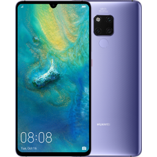 Huawei Mate 20X 8GB + 256GB (Phantom Silver)