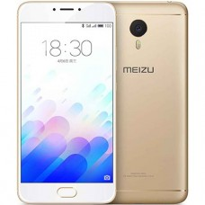 Meizu M3 Note 2GB + 16GB (Gold)