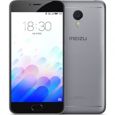 Meizu M3 Note 2GB + 16GB (Gray)